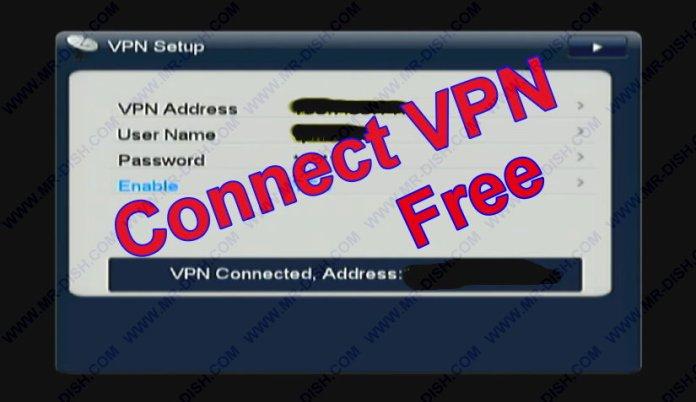 SATELLITE RECEIVER VPN SETTING FREE