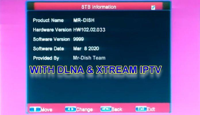 ALI3510C HW102.02.033 SOFTWARE UPDATE IPTV