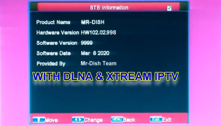 ALI3510C HW102.02.998 SOFTWARE UPDATE IPTV