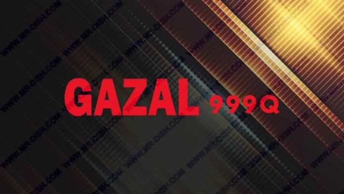 GAZAL 999Q NEW SOFTWARE UPDATE