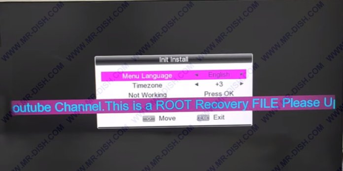 Root Receovery MB7701L_V1