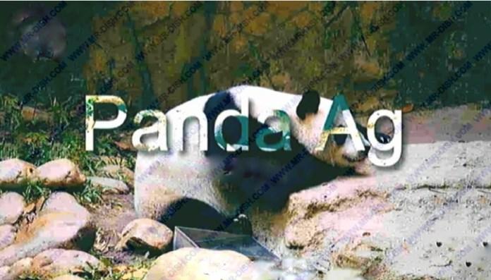 PANDA AG P100 HD MINI 1506T SOFTWARE WITH ECAST