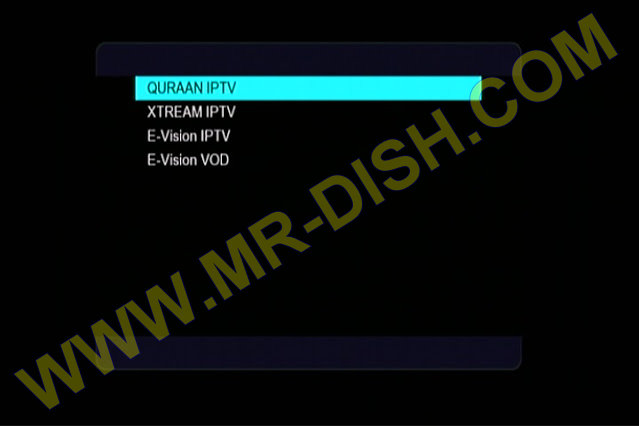 CAESAR 555 1506TV 4M NEW SOFTWARE IPTV Update
