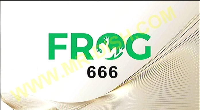 FROG 666 1506TV NEW SOFTWARE UPDATE