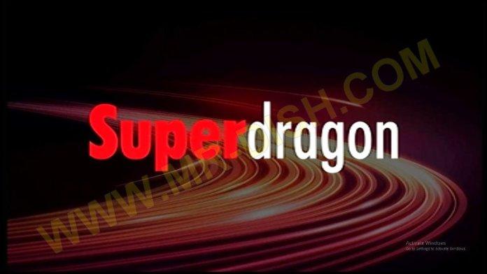 SUPER DRAGON 1506TV RECEIVER SOG SOFTWARE