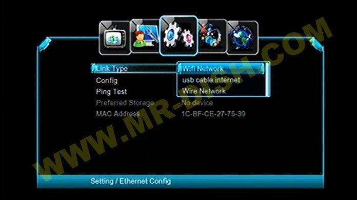 SUNPLUS 1506TV 4M SGB1 SGB1 Network option