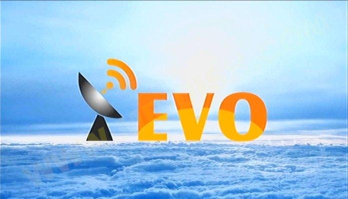 EVO 999 1506TV 4M RECEIVER NEW SOFTWARE