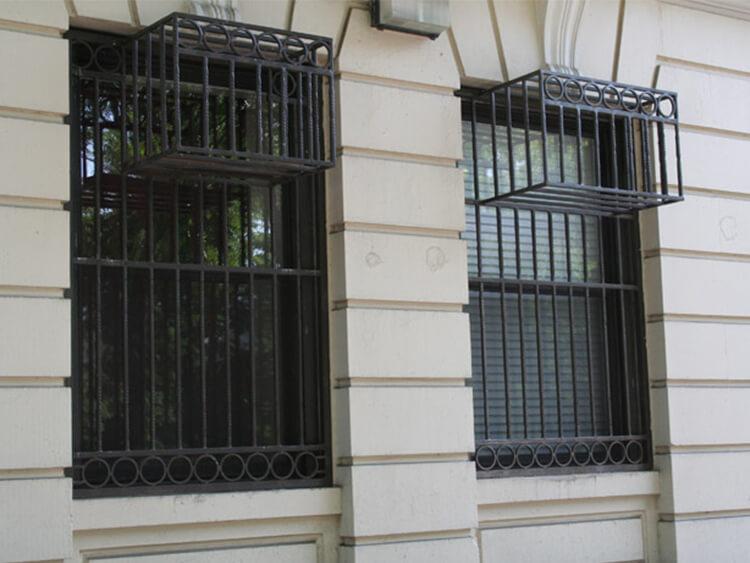 Exterior Home Security Cameras