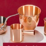 5 Brilliant Fast And Easy Ways To Clean Copper Cookware