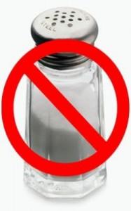 Résultat de la recherche pour reduire la consommation de sel