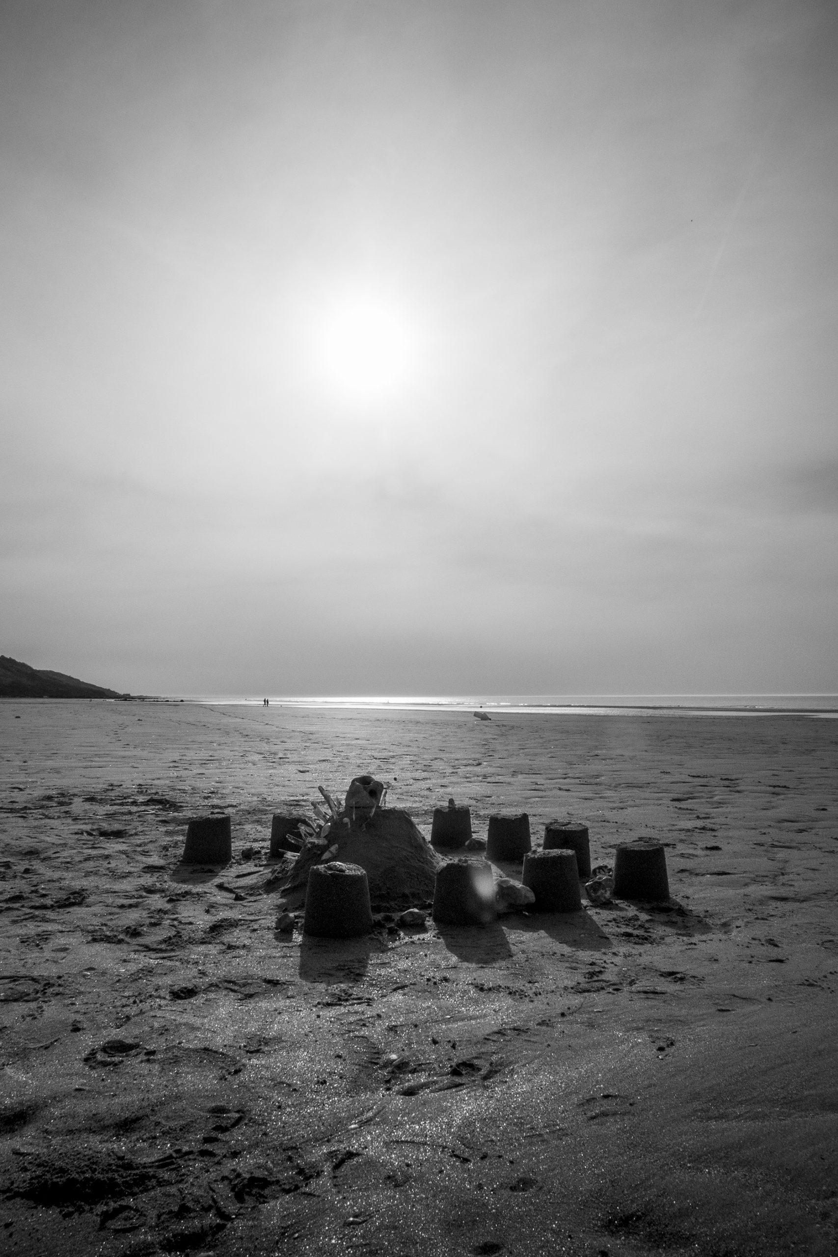 Villers sur Mer, Normandie