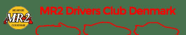 MR2 Drivers Club Denmark