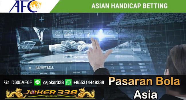 Pasaran Bola Asia