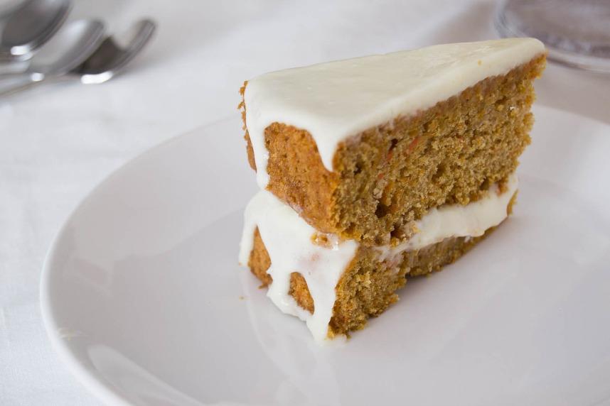 Carrot Cake Gluten Free Fairy Free