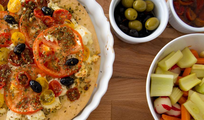 Un-domingo-cualquiera-Almuerzo-sencillo/Sunday-homemade-brunch