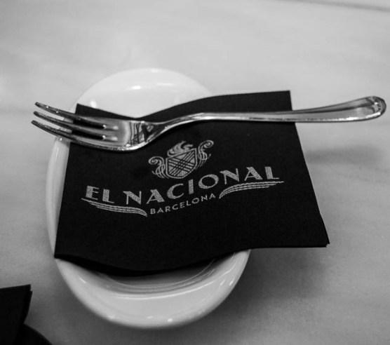 El Nacional Barcelona by mrandmslemon.com