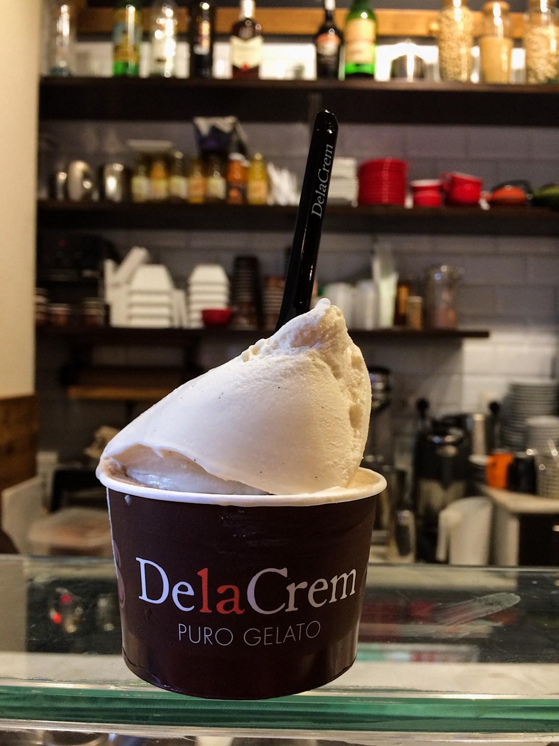Delacrem. 5 de los mejores helados de Barcelona by mrandmslemon.com