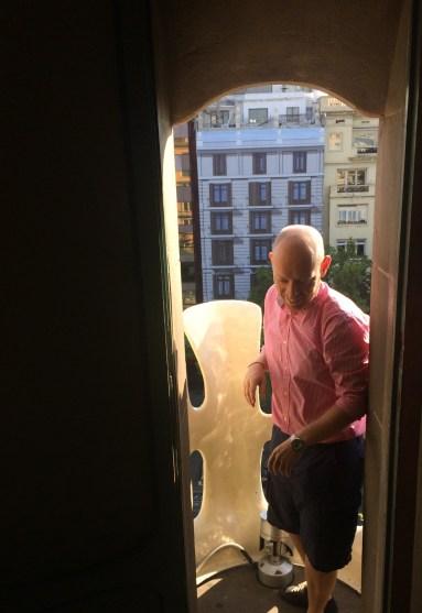 La Casa Batlló de Antoni Gaudí en Barcelona Mrandmslemon.com 17