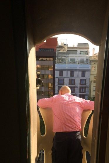 La Casa Batlló de Antoni Gaudí en Barcelona Mrandmslemon.com 21