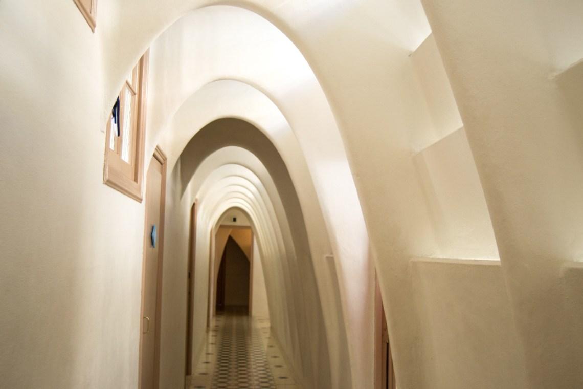 La Casa Batlló de Antoni Gaudí en Barcelona Mrandmslemon.com 6