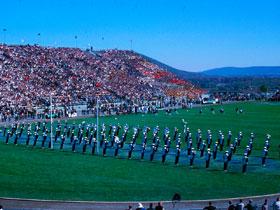 Beaver Stadium 1964