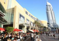 Tourist places in dubai