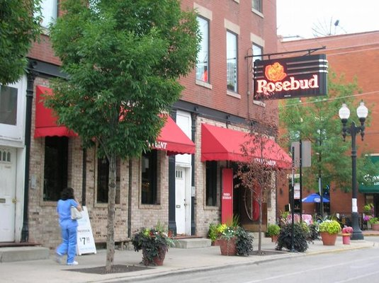 rosebud restaurant top things to do in chicago