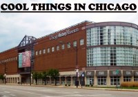 cool things in chicago