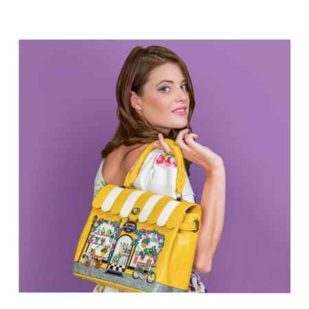 Borsa Vendula Flower Shop Grab Bag