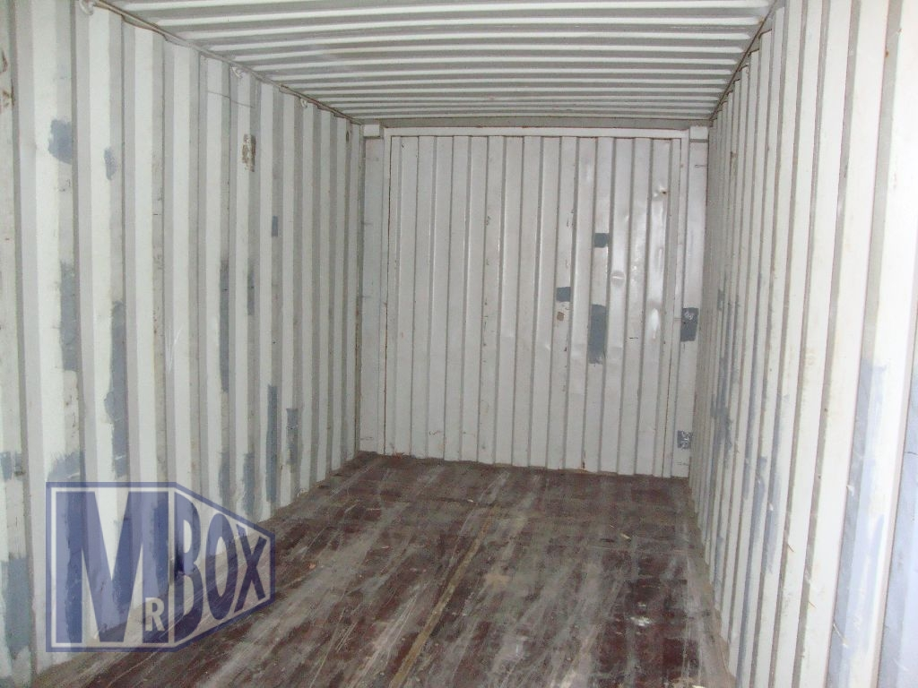 Best Kitchen Gallery: Interior Of A Typical Second Hand Container of Shipping Container Interior on rachelxblog.com