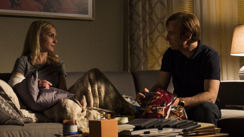 【影集影評】《絕命律師Better Call Saul》第四季第一集:步步逼近的轉變 | 霸子看影劇