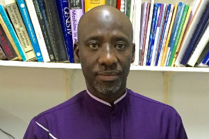 Dr Assan Jaye honoured by African Academy of Sciences (AAS) as a Fellow