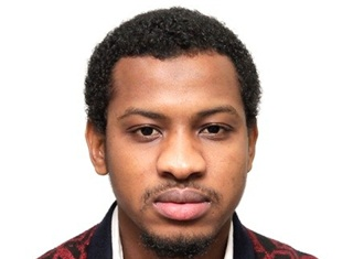 Mamadou Jallow - Trainee Scientific Officer