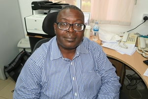 Professor Martin Antonio shaping state-of-the-art methodologies available to African investigators and research sites in Africa
