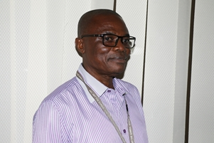 Jacob Otu reshaping current concepts on drug-resistance prevalence in West Africa