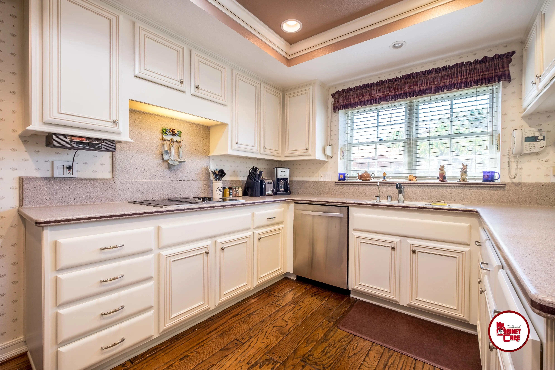 Kitchen Cabinet Handle Ideas