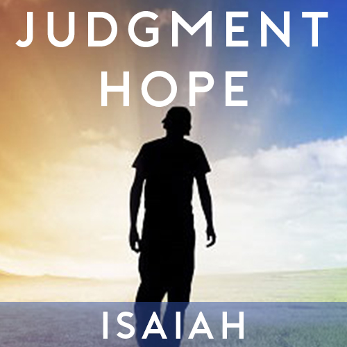 Isaiah Part 2 12: God's Past and Present Work (Isaiah 63-34)