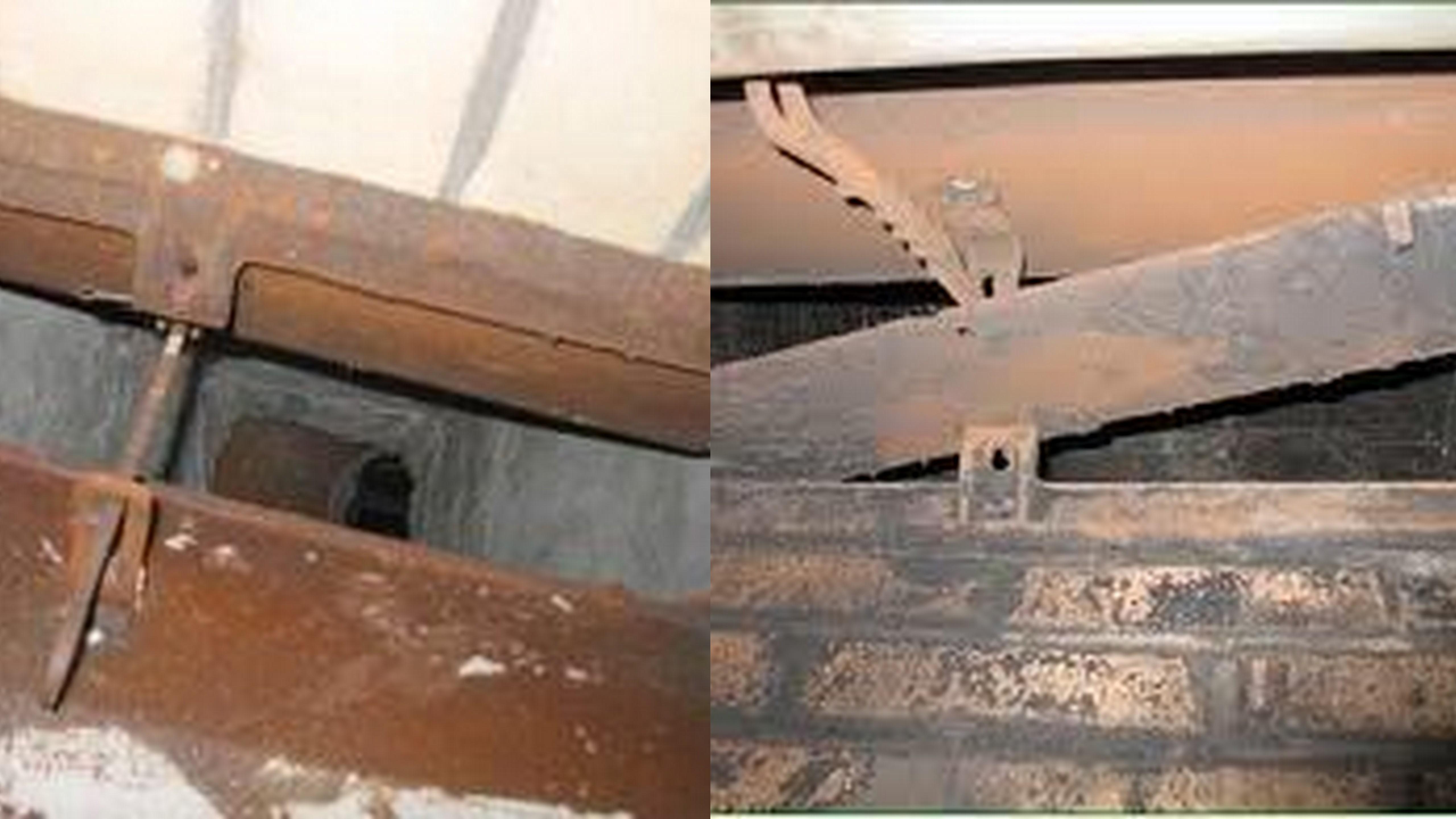 Fireplace Flue Repairs