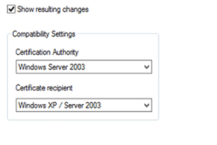 Create a certificate template from a server 2012 r2 ca mrchiyo click on the general tab and enter the template display name and select your preferred validity period yadclub