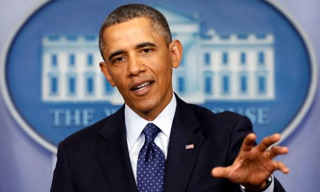 President Obama Legalizes Marijuana in Colorado and Washington
