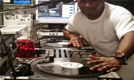 MRC Interviews DJ DOUBLE KK