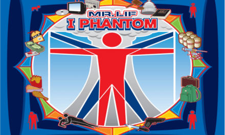 Mr. Lif Signs w/ MMG + Re-Release of I Phantom and Free Download