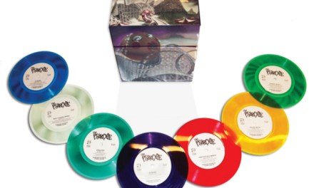 The Pharcyde-Bizarre Ride II: The Singles Re-Release Box Set