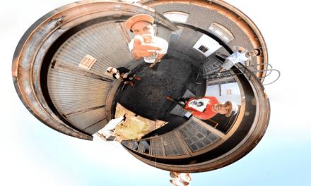 M-Dot – 123 Flow 360° Interactive (Video)