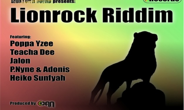 """Ganja Fi Legal"" By Artist P. Nyne Ft. Adonis (Lion Rock Riddim) Review"