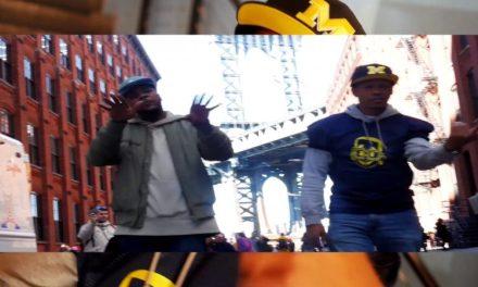 Big Inf Ft. Ali Vegas – Vicky (Video)