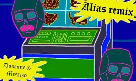 "Mestizomuerte – ""Turning Tables"" (Alias Remix) [Free Download]"