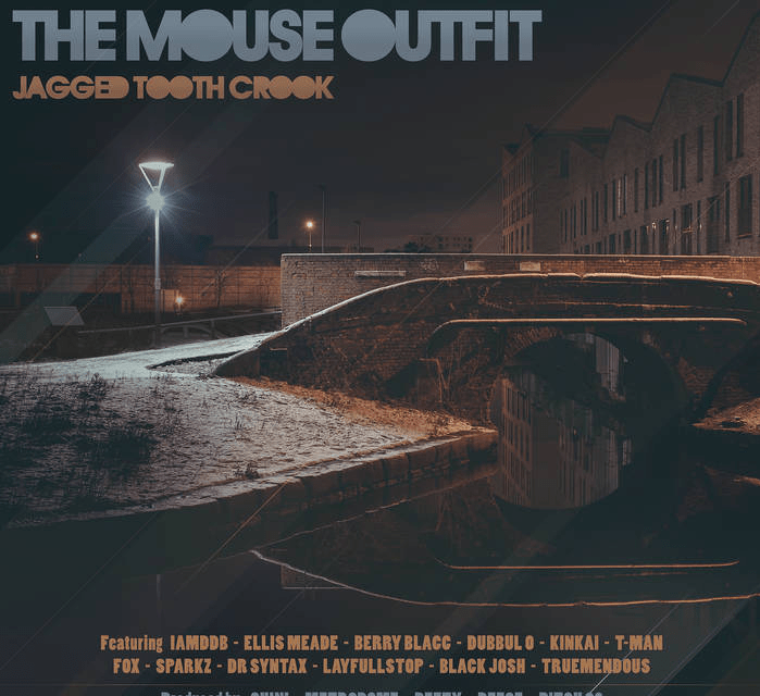 """The Mouse Outfit """"Revolution"""" (Feat. Ellis Meade +Dr Syntax)"""