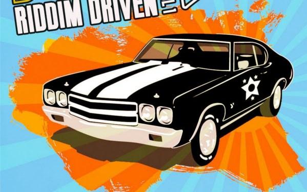 "Dubmatix – ""Riddim Driven Vol. 1"" (Instrumentals)"