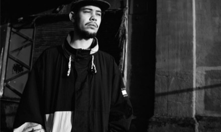 Q&A: British Hip-Hop Emcee Rye Shabby Interview